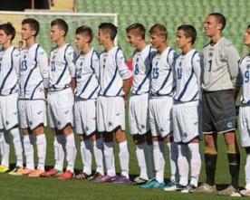 Kamp za fudbalske talente u dijaspori
