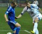 Dzeko double sees off Greece