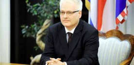 Josipovic u posjeti BiH