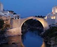 Bosnia's star city, Mostar