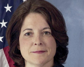 Obama imenovao ženu za šefa Tajne službe